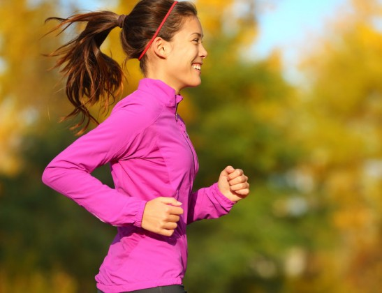 Patience brings satisfaction when it comes to shopping for running sneakers