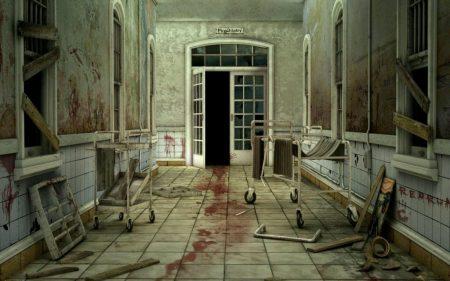 bloody_hallway_by_djcreepypastalover-d7mw1yf
