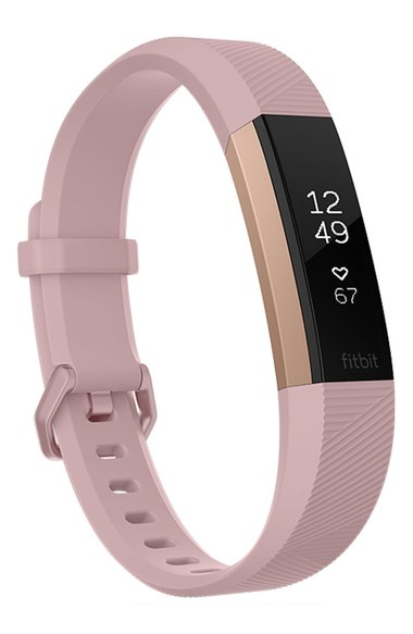 fitbit workout clothes trendy