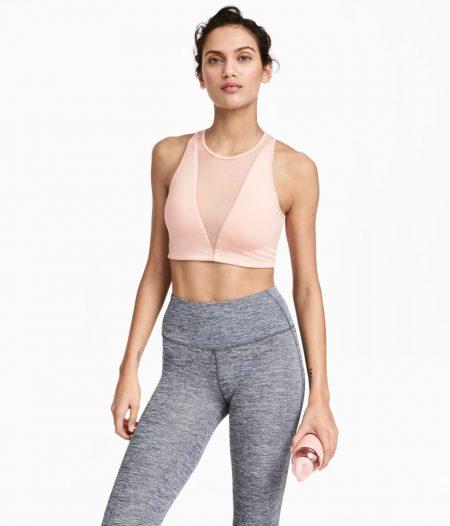 yoga top workout clothes