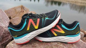 new balance fresh foam vongo best sneakers for running