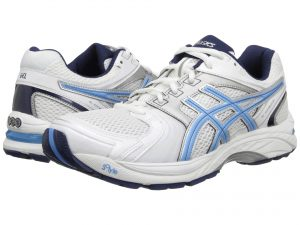 asics gel-tech neo 4 best sneakers for walking
