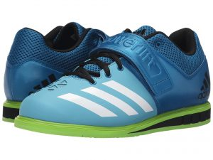 adidas powerlift.3 best sneakers for weight lifting