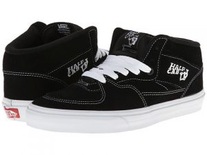 vans half cab best sneakers for skateboarding