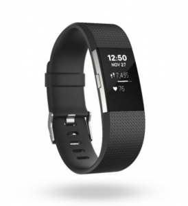 wearable tech fitbit