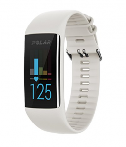 wearable tech polar A370