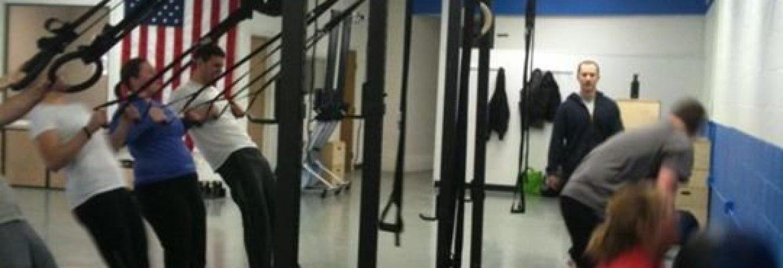 CrossFit Craic