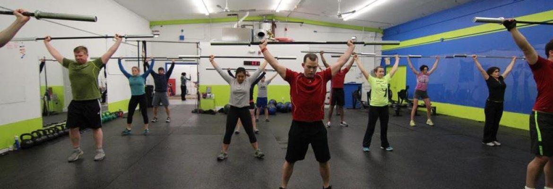 CrossFit Woburn