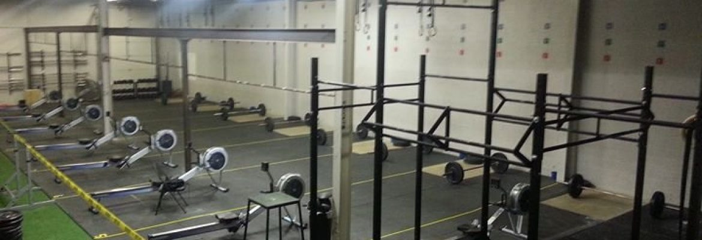 CrossFit Newton