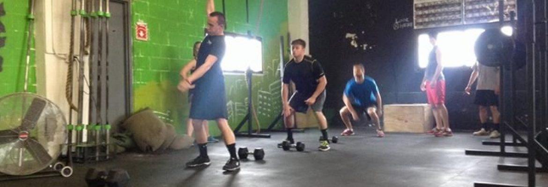 Rugged CrossFit