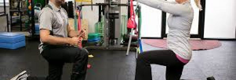 Kalogeris Physical Therapy