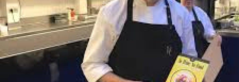 Dominick Costanzo, Private Chef