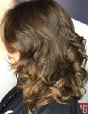 Alan Russo Hair Design