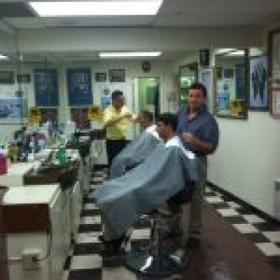 Anfa Barber Shop