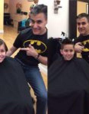 Studio M Barbershop & Salon