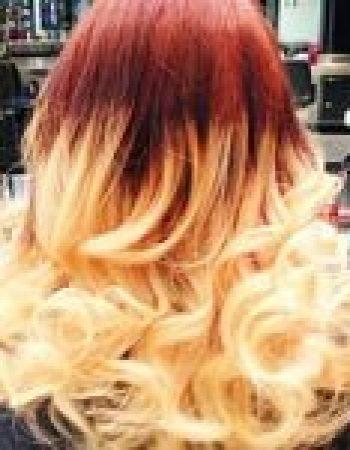 Simply Erinn's Unisex Hair Salon
