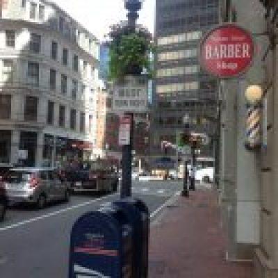 Boston Barber & Tattoo Co.