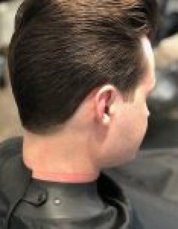 Seaport Barbers