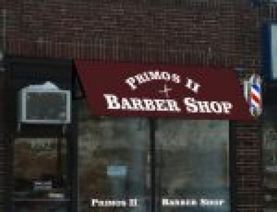 Richie the Barber