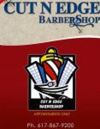 Bostonian Barber Shop
