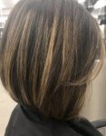 Ecco Beauty Hair Salon