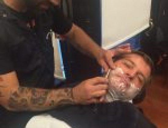 Belsito Barber Shop